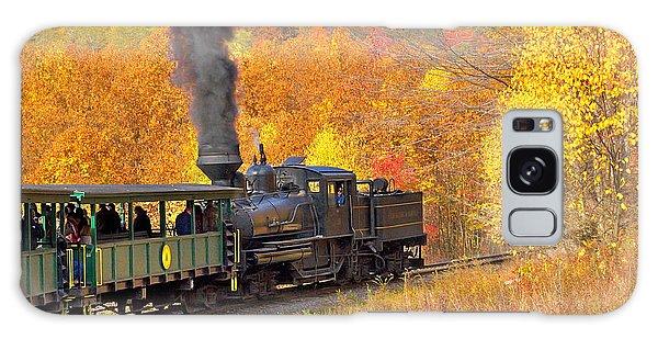 Cass Scenic Railroad Galaxy Case
