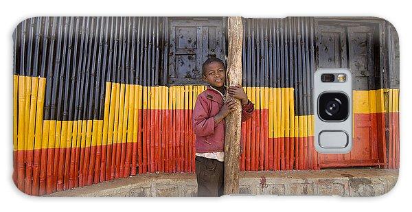 Ethiopia Galaxy Case