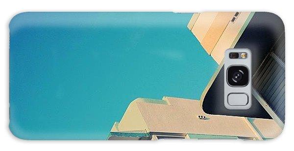 Iger Galaxy Case - {miami Beach's Art Deco}  In 1979 by Joel Lopez
