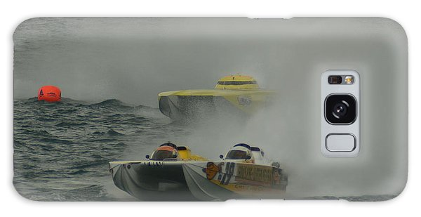 Port Huron Sarnia International Offshore Powerboat Race Galaxy Case