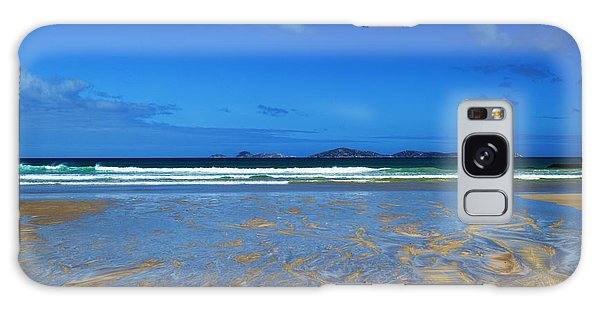 Wilsons Promontory Galaxy Case - Wilsons Prom by Snowflake Obsidian
