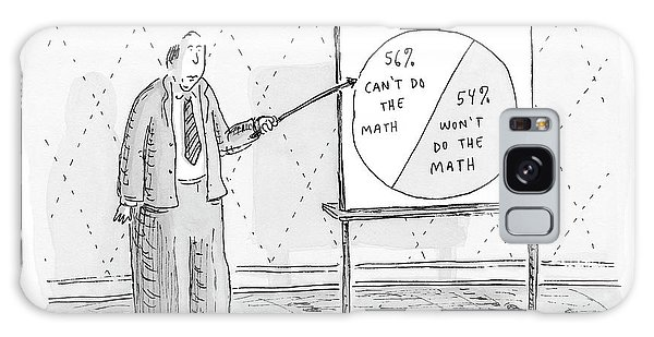 New Yorker November 5th, 2007 Galaxy Case