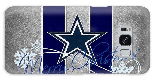 Dallas Cowboys Galaxy Case