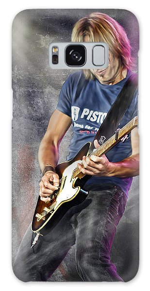 Keith Urban Galaxy Case
