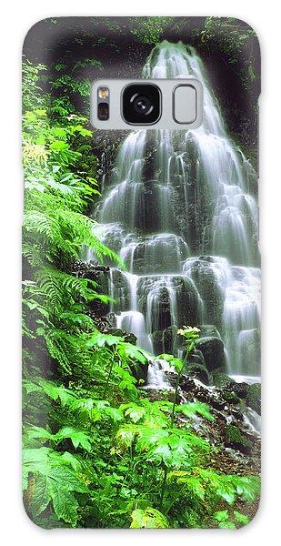 Basalt Galaxy Case - Usa, Oregon, Columbia River Gorge by Jaynes Gallery
