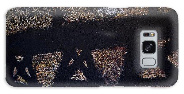 Trussel 01 Galaxy Case