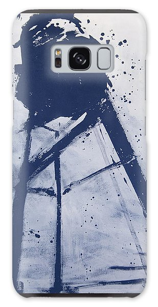 Water Tower 06 Galaxy Case