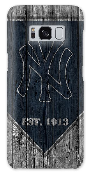 New York Yankees Galaxy Case