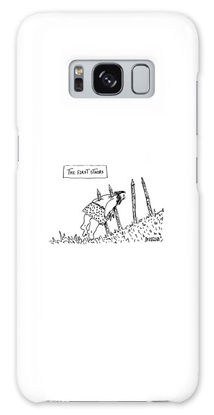 New Yorker November 27th, 2006 Galaxy Case
