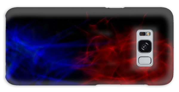 Journeys End Galaxy Case
