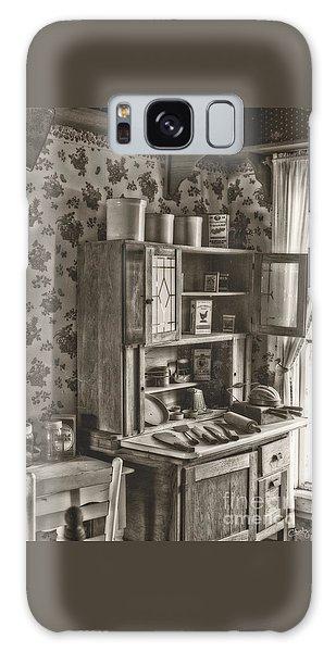 1800s Kitchen Galaxy Case