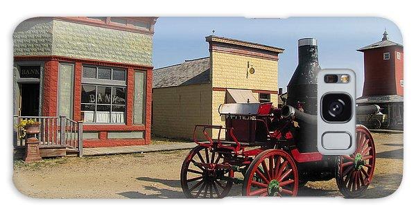 1880 Ghost Town South Dakota 4635 Galaxy Case