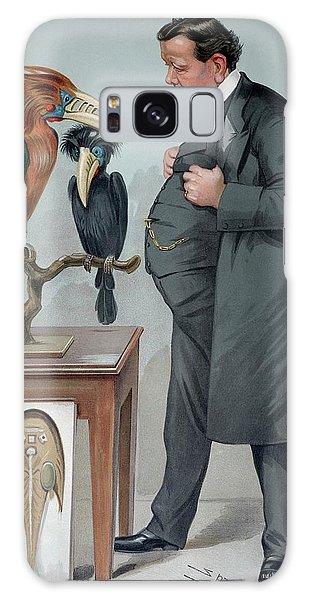 1905 Edwin Ray Lankester Zoologist Galaxy Case