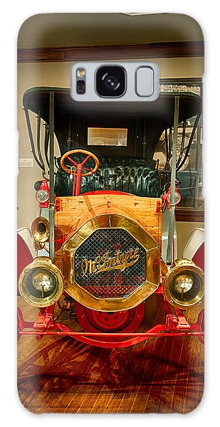 1909 Mcintyre Touring Classic Galaxy Case