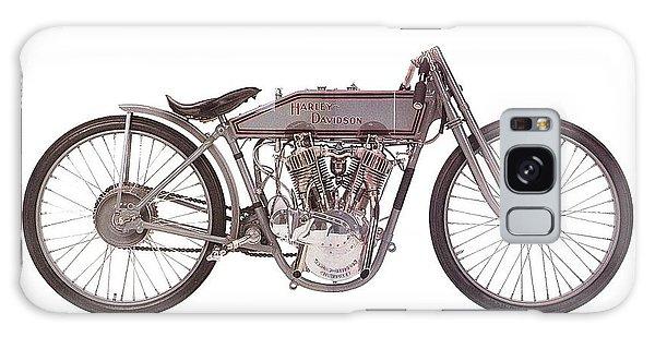 1915 Harley-davidson 11-k Galaxy Case