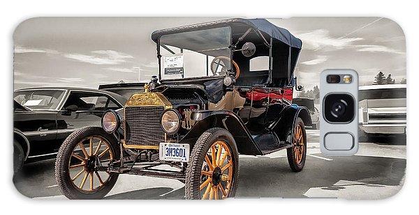 1916 Ford Model T Galaxy Case