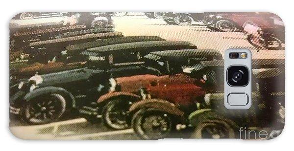 1920's Autos Galaxy Case