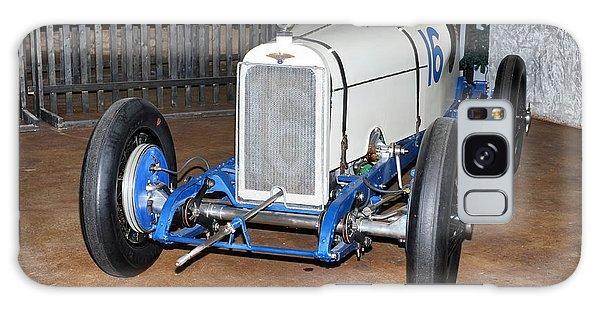 1921 Duesenberg Race Car Galaxy Case