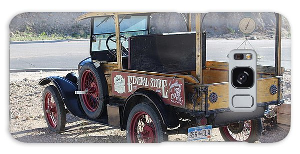 1923 Ford Galaxy Case by Steven Parker