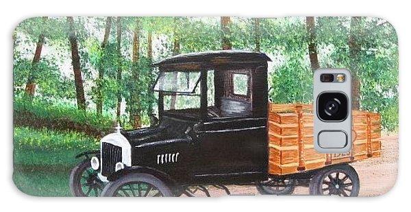 1925 Model T Ford Galaxy Case