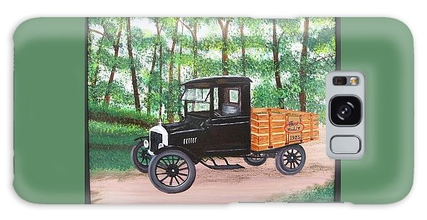 1925 Model T Ford Galaxy Case