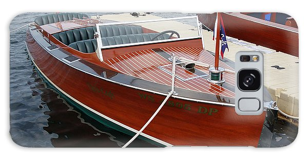 Powerboat Galaxy Case - 1930 Chris Craft by Neil Zimmerman
