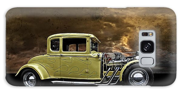 1930 Ford Coupe Galaxy Case