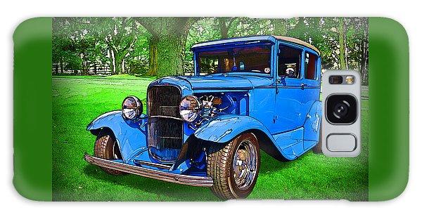 1930 Ford Galaxy Case
