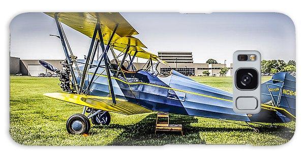 1930s Bi-plane Galaxy Case