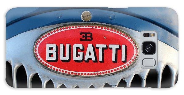 1930's Ettore Bugatti Galaxy Case