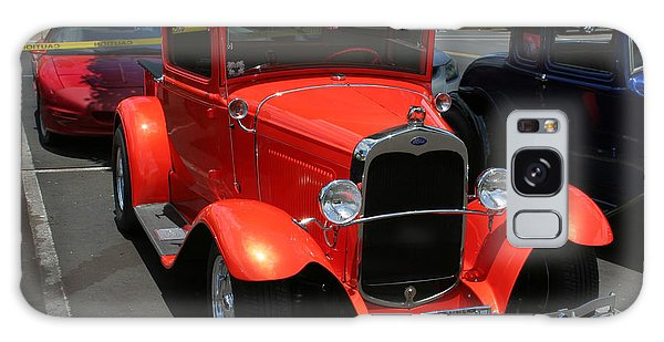 1931 Ford Pickup Truck Galaxy Case