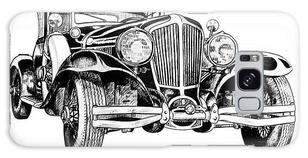 1930 Cord Galaxy Case