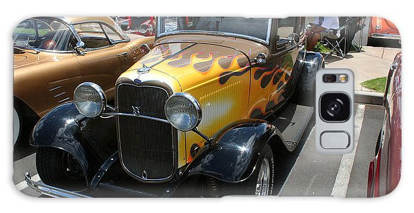 1932 Custom Ford Galaxy Case