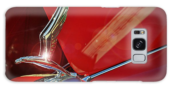 1933 Chevrolet Hood Ornament Galaxy Case