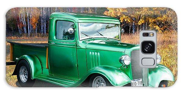 1934 Chev Pickup Galaxy Case