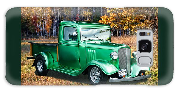 1934 Chev Pickup Galaxy Case