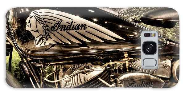 1934 Indian Chief Galaxy Case
