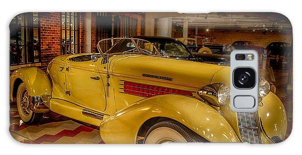 1935 Auburn 851 Speedster Supercharged Galaxy Case