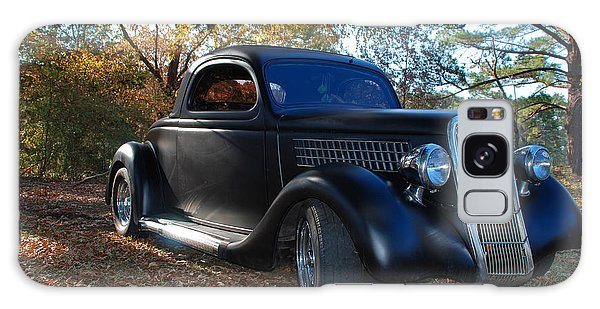 1935 Ford Coupe Galaxy Case