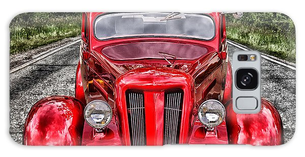1935 Ford Window Coupe Galaxy Case