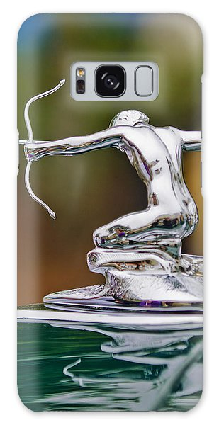 1935 Pierce-arrow 845 Coupe Hood Ornament Galaxy Case