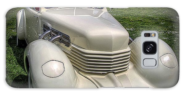 1936 Cord Automobile Galaxy Case