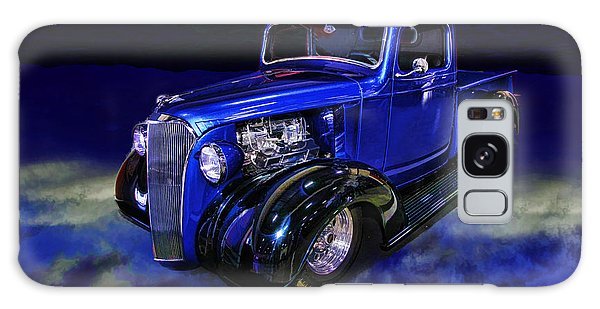 1937 Chevrolet Pickup Truck Galaxy Case