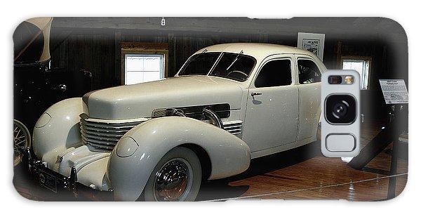1937 Cord 812 Westchester Galaxy Case