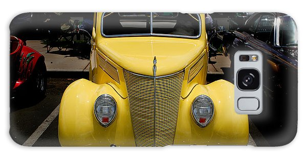 1937 Ford  Galaxy Case