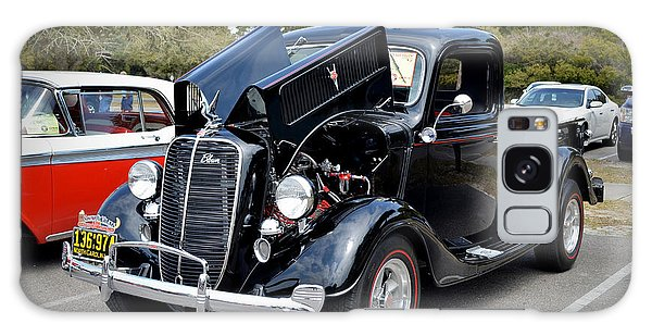 1937 Ford Pick Up Galaxy Case