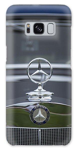 1937 Mercedes Benz Galaxy Case