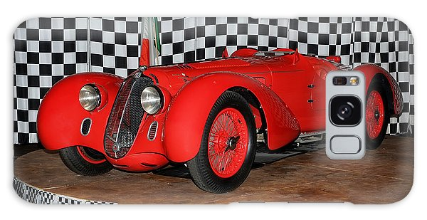 1938 Alfa Romeo 2900b Mm Galaxy Case