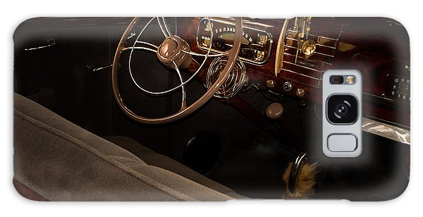 1938 Chevrolet Interior Galaxy Case