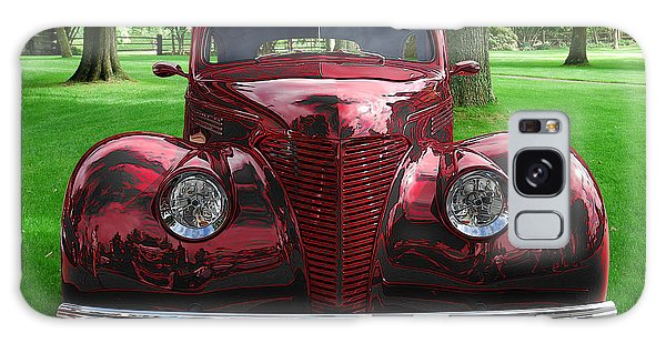 1938 Ford Coupe Galaxy Case